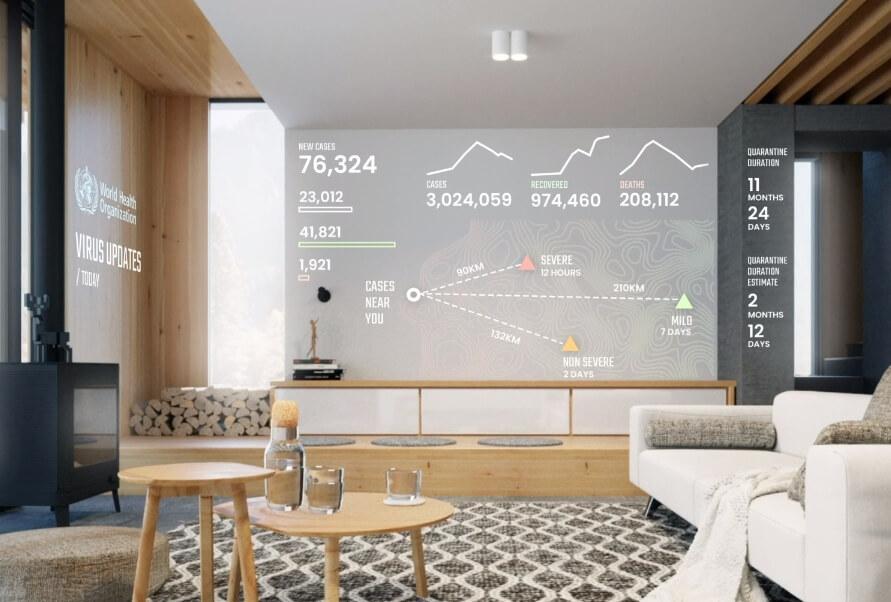 10 UI Design Trends for 2022 22