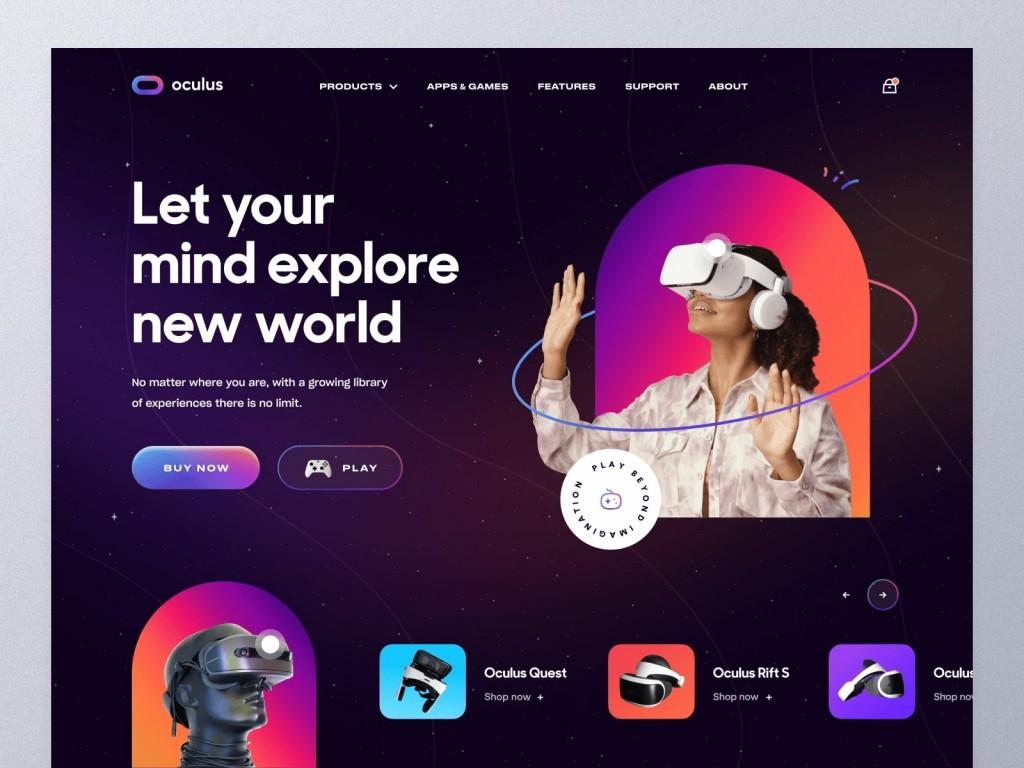10 UI Design Trends for 2022 23