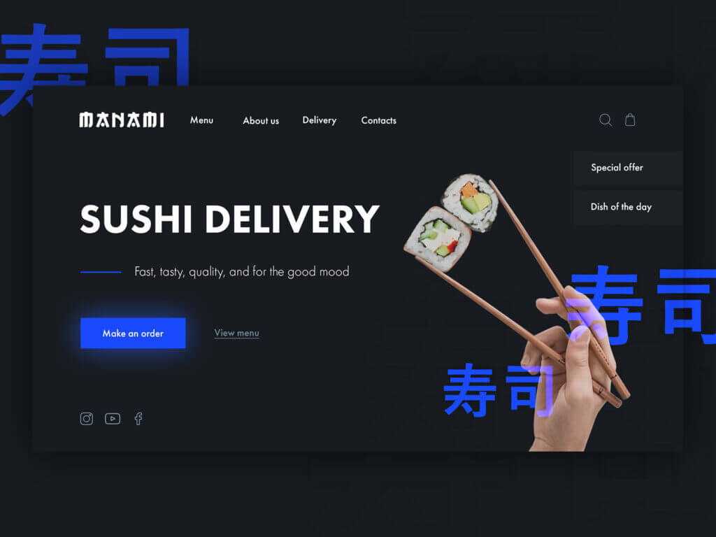 Japanese Minimalism in UI Design for Digital Products 19