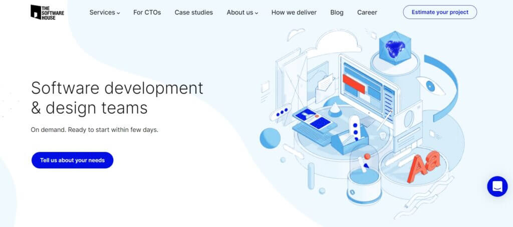 Top 5 Custom Software Development Companies in Poland for 2020 17