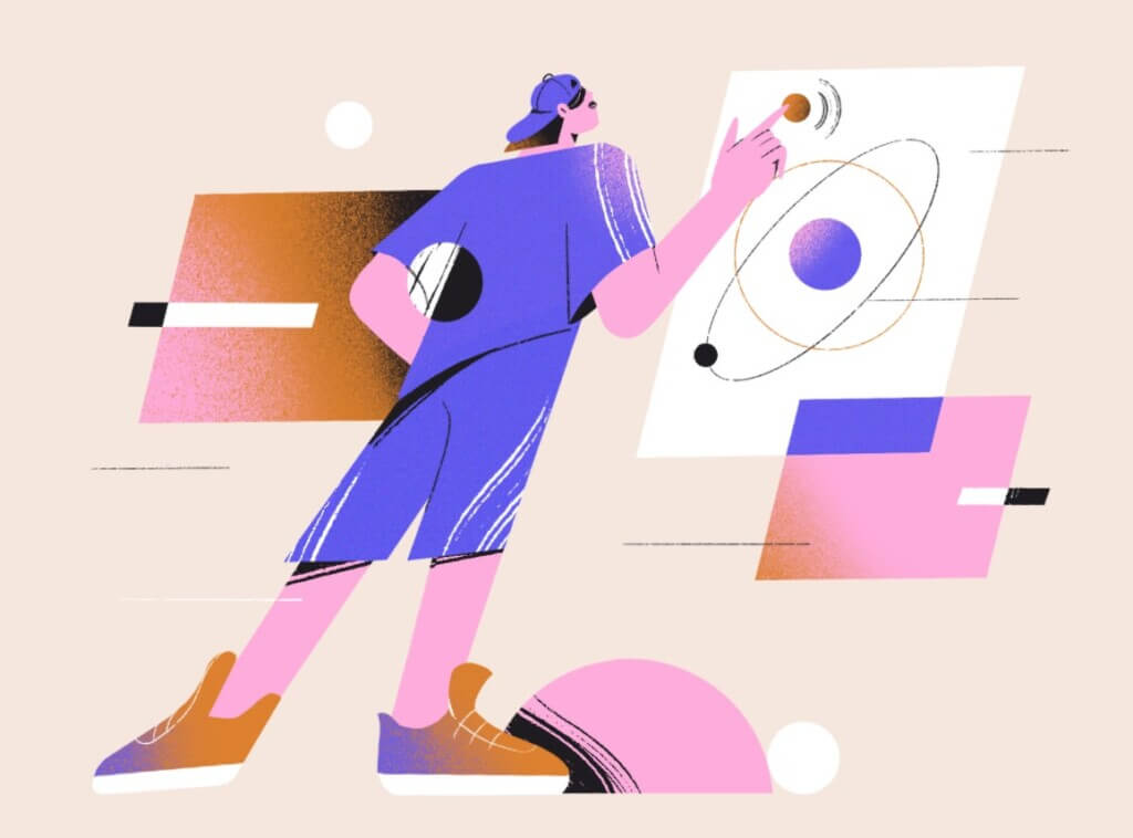 Illustration Trends 2020 20