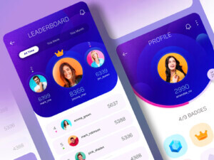 Gamification in UX Design: Designing Fun Experiences for Serious Situations 17