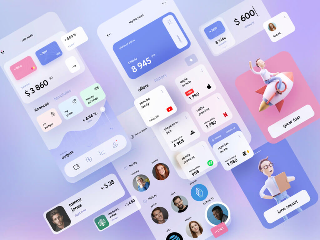Gamification in UX Design: Designing Fun Experiences for Serious Situations 18