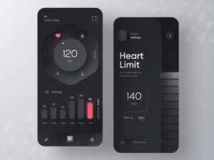 Dark Mode in UI Design for Mobile Apps: Beauty Born in the Darkness 16