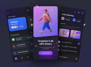 New Year Edition: Top UX/UI Design Trends Rushing to Us in 2021 21