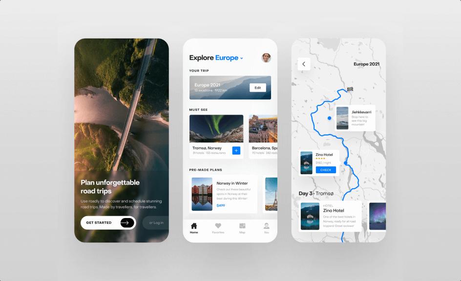 Swift App Development Company 39