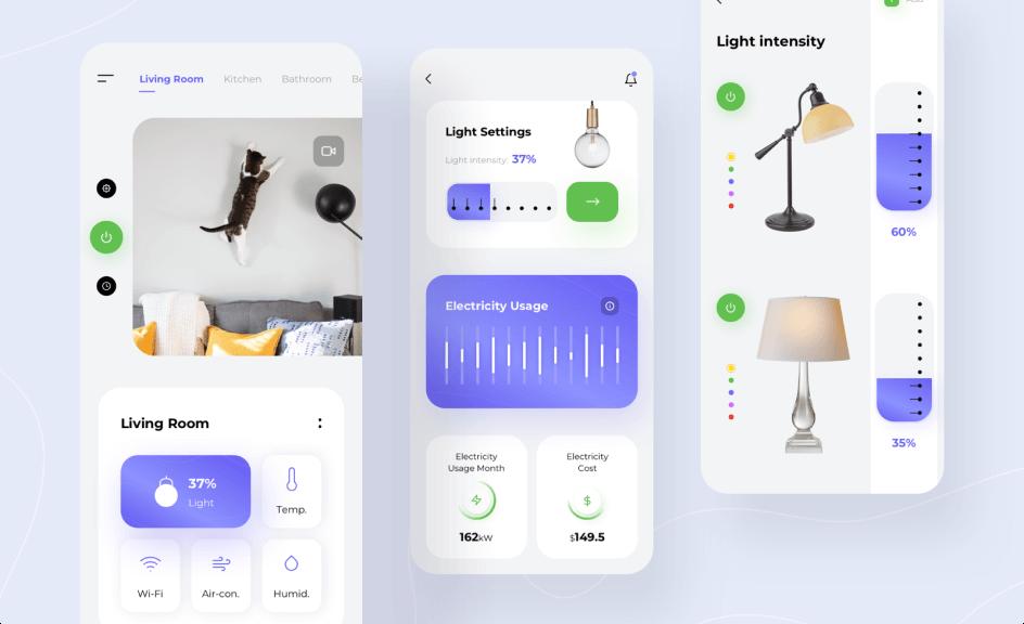 Mobile App Design Services 45