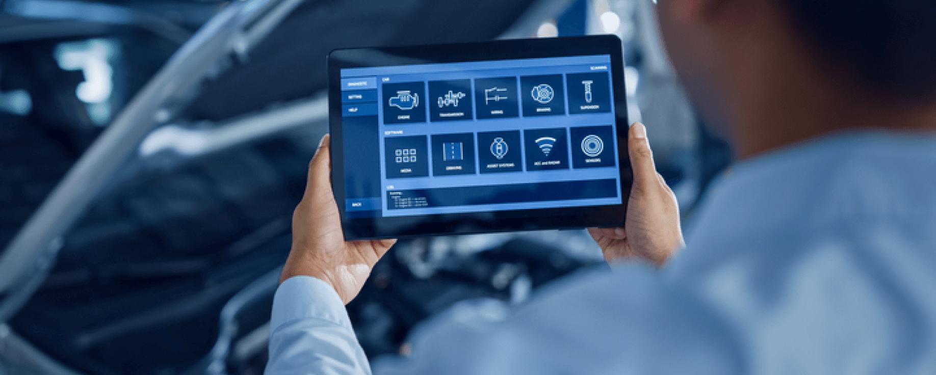 Automotive Software Development Services 22