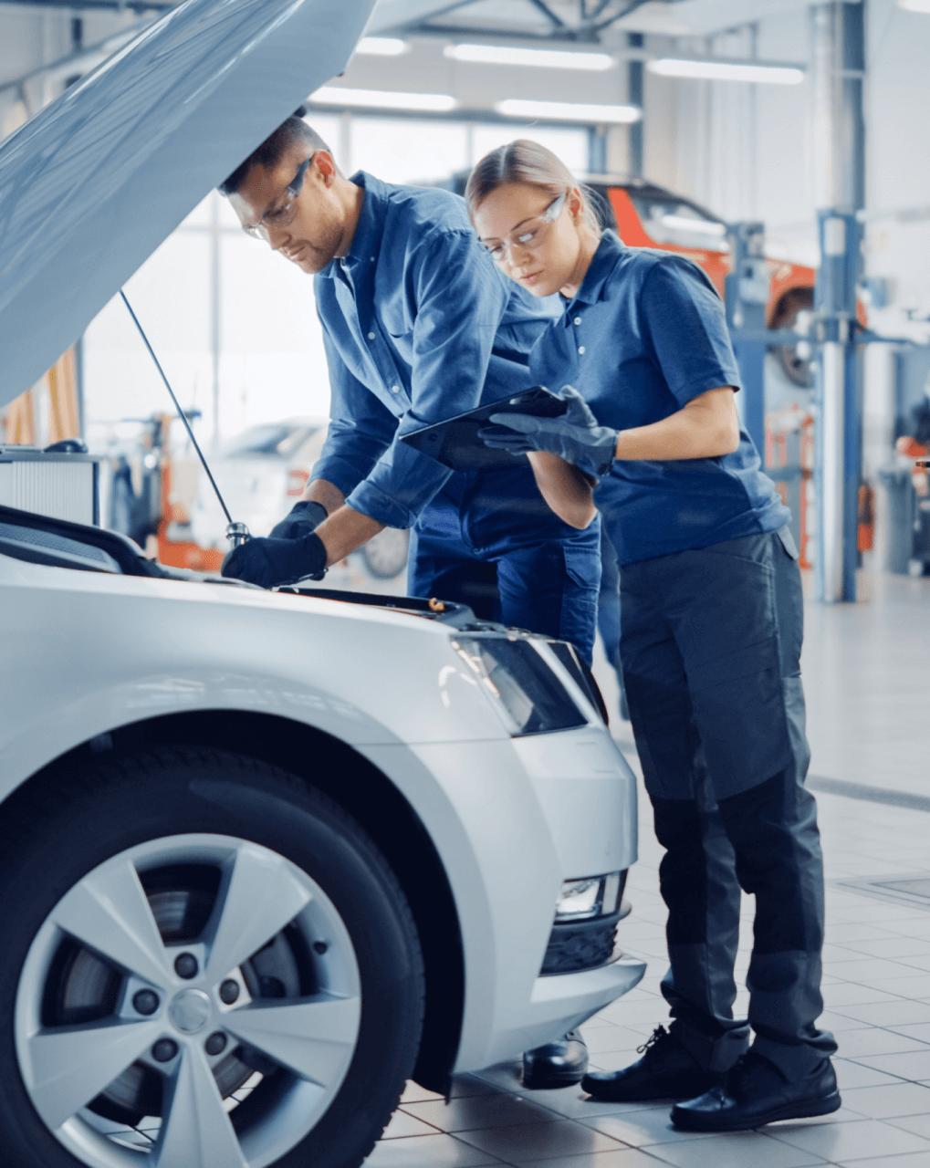 Automotive Software Development Services 23