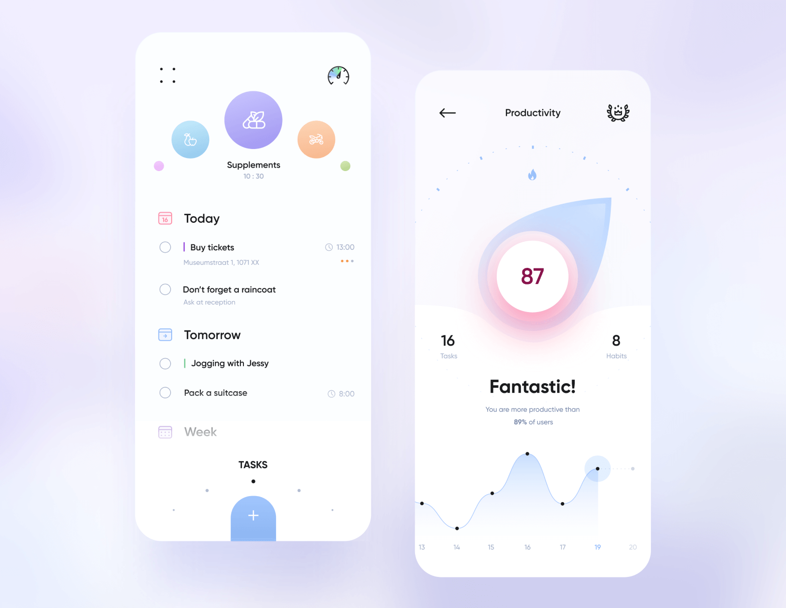 UI & UX Design Company 19