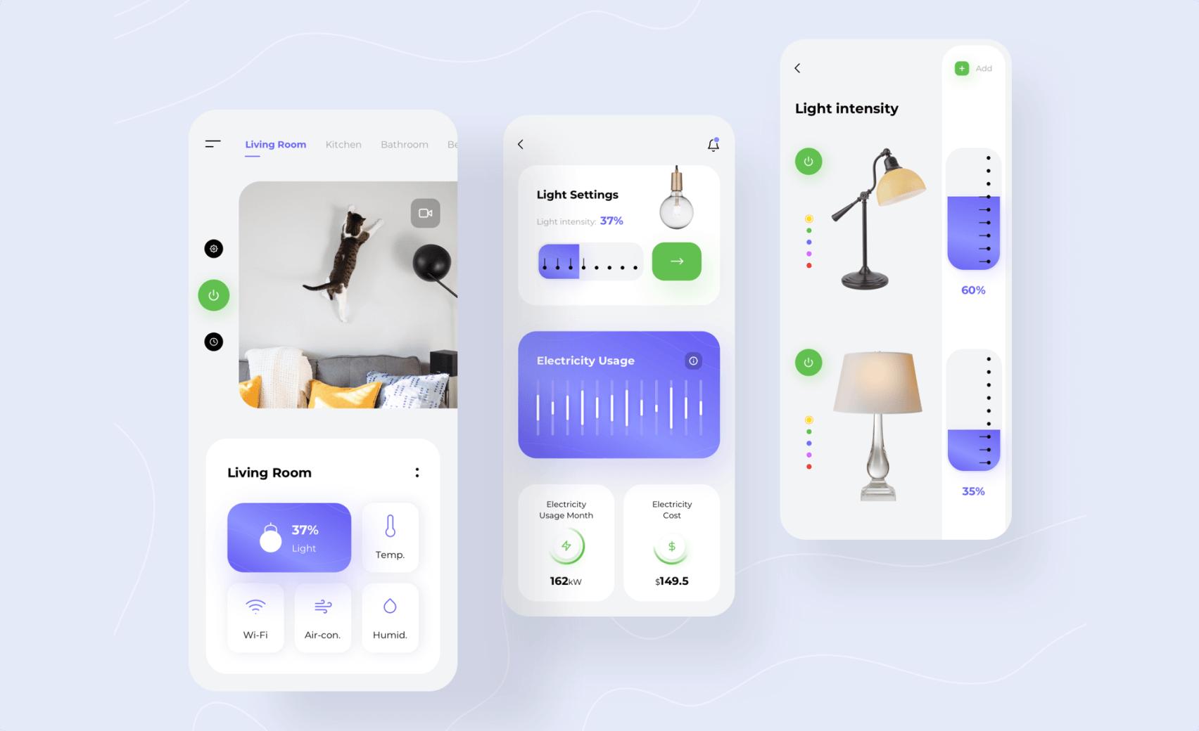 User Interface Design and Development 24