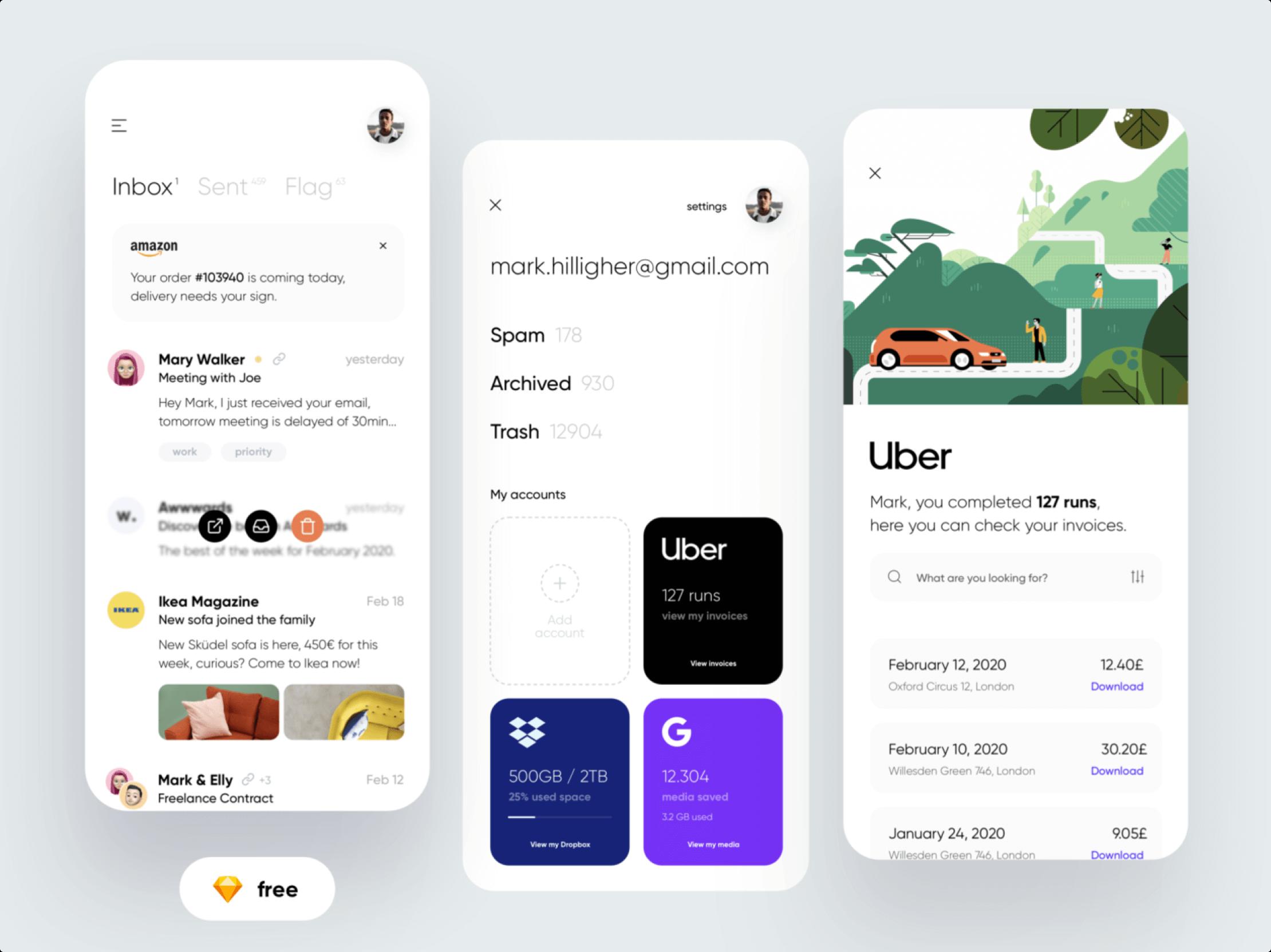 Swift App Development Company 10