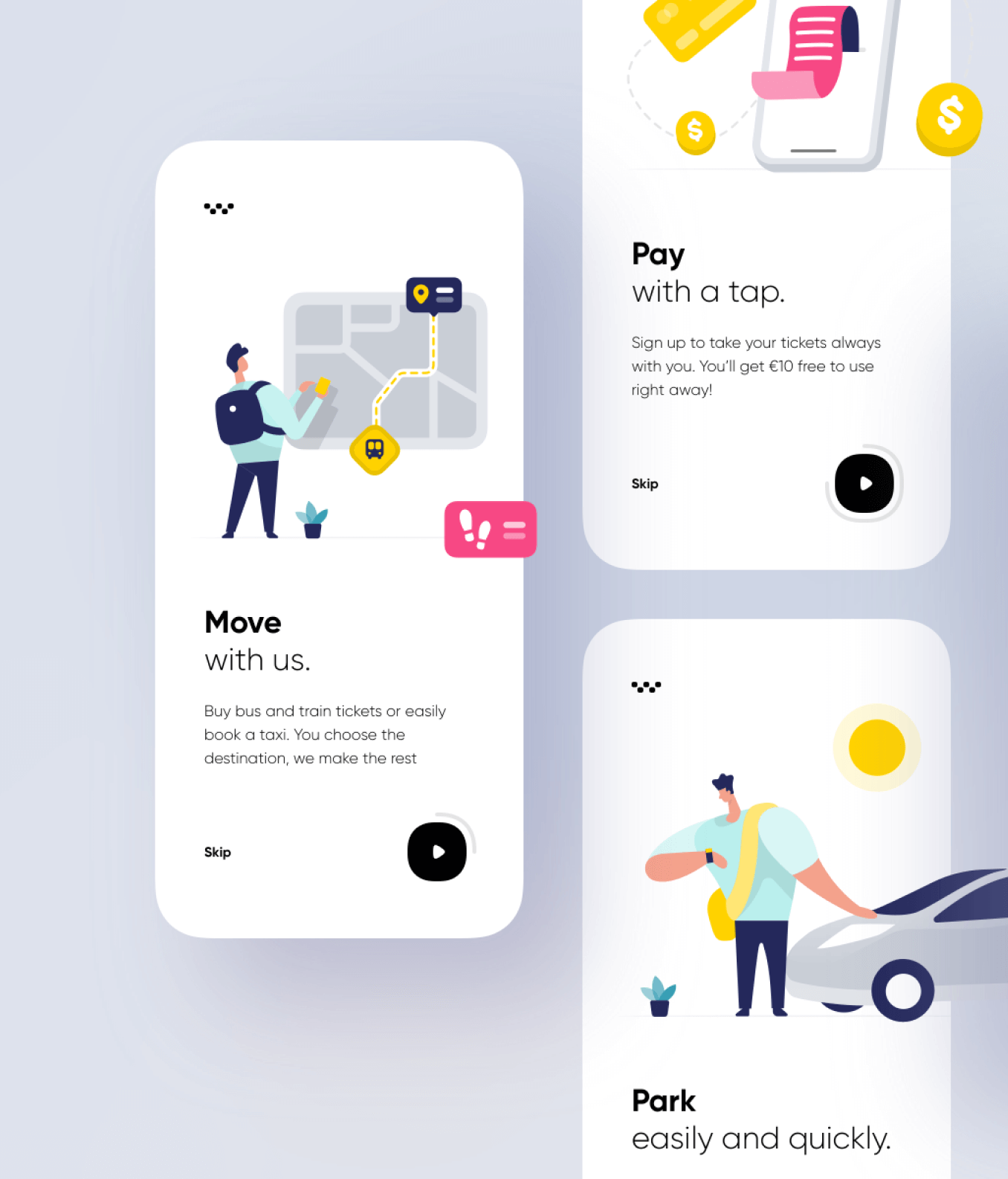 UI & UX Design Company 10