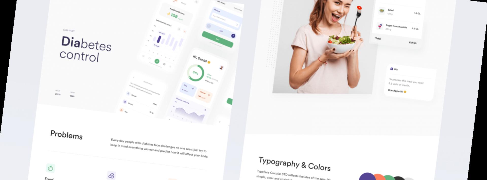 Healthcare Website Design 13