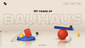 Aesthetics of The Past Reacts to Modern Digital Turmoil: Extraordinary Graphic Design Trends 24