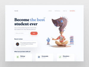 The Best Web Design Trends for 2021 23