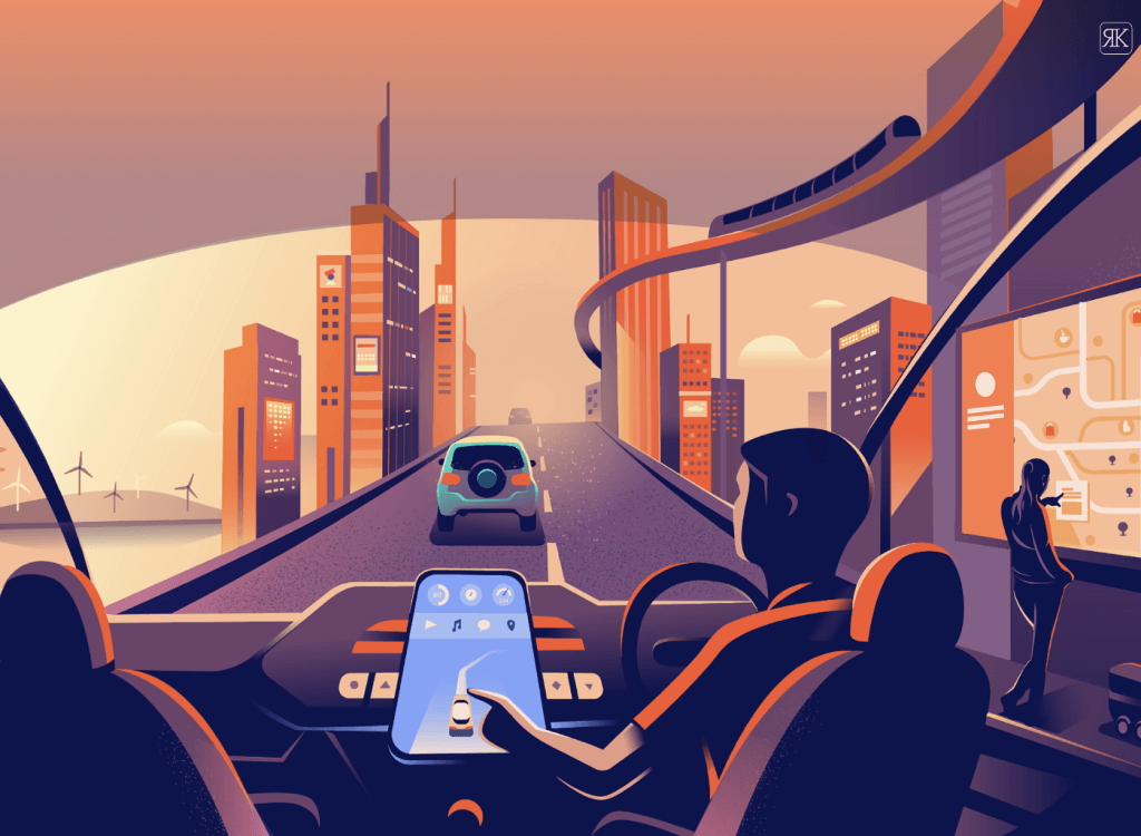 Trending Illustration Styles for 2021: Reflecting The Epoch 19