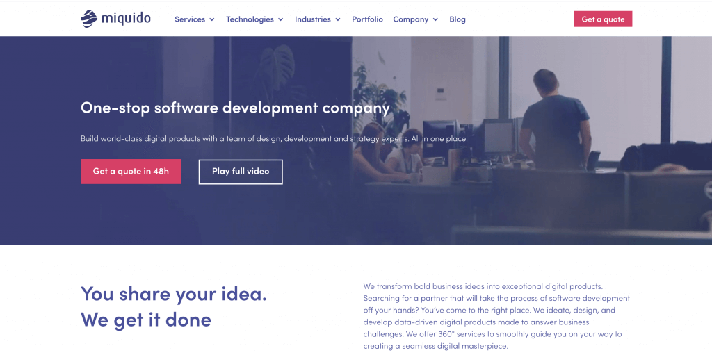 Top 5 Web Development Companies in Poland for 2021 18