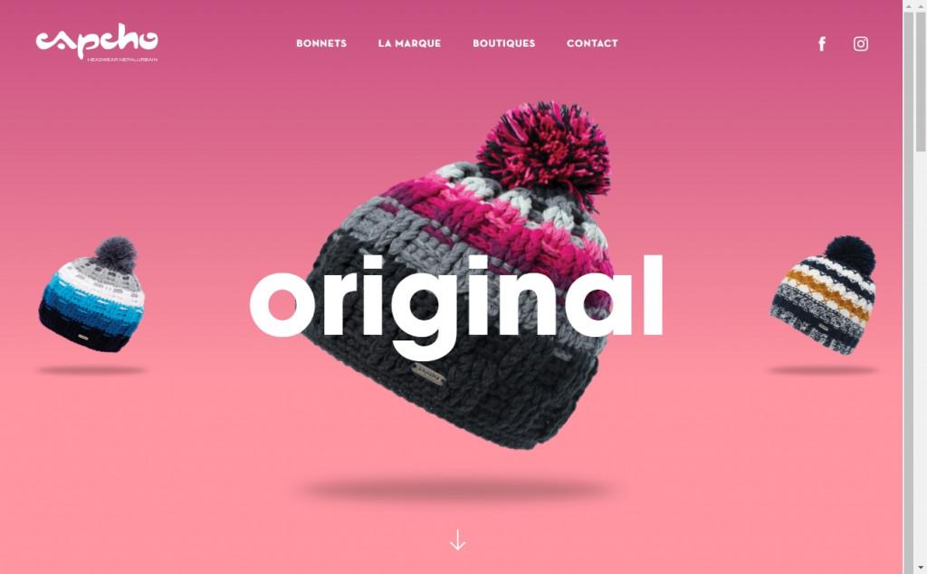 Best Magenta Websites Design Ideas – Web Design Inspirations 25