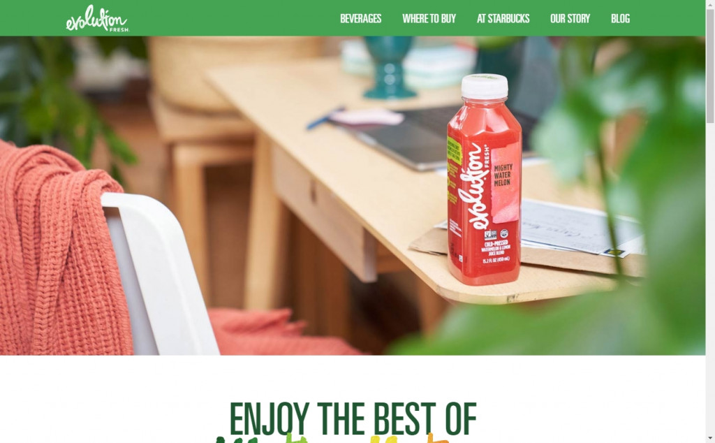 Lime Web Page Design Inspirations 26
