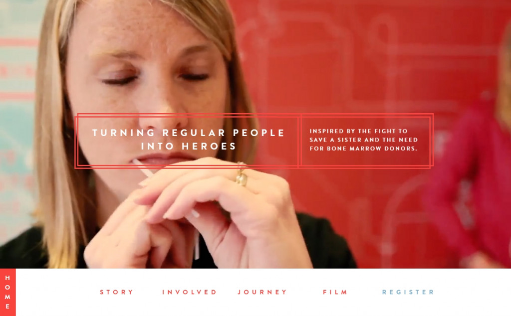 13 Beautifully Designed Red and White Websites 27