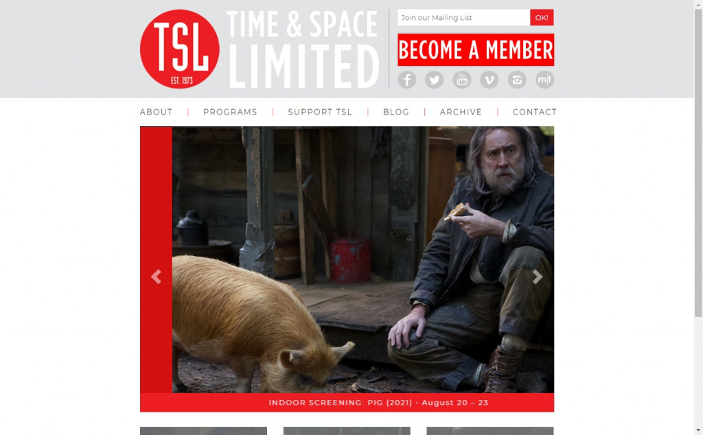 13 Beautifully Designed Red and White Websites 28