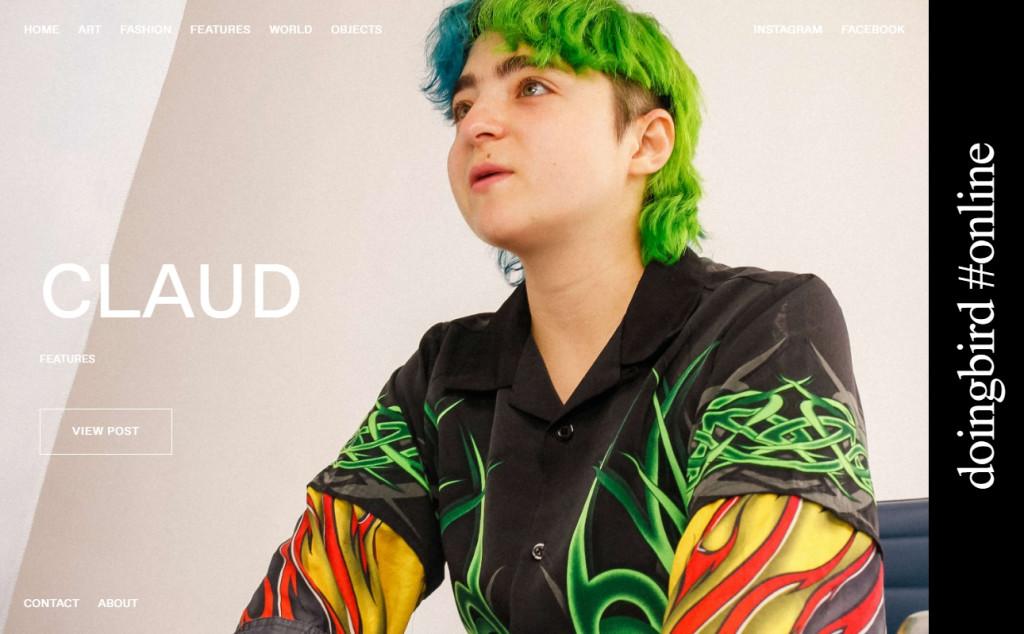 Best Black and Gold Websites Design Ideas – Web Design Inspirations 24
