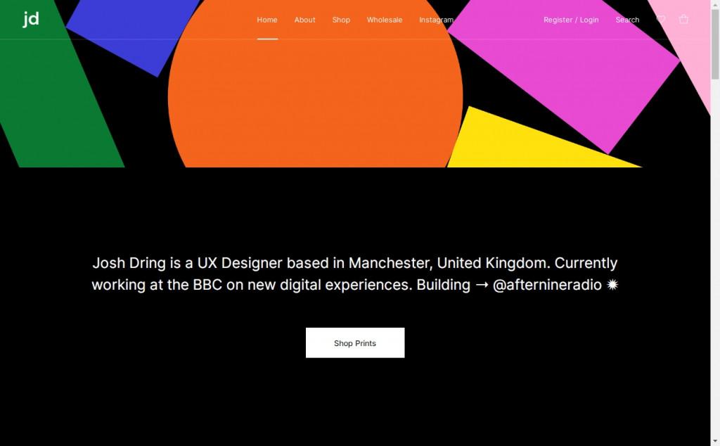 Best Black and Green Websites Design Ideas – Web Design Inspirations 25