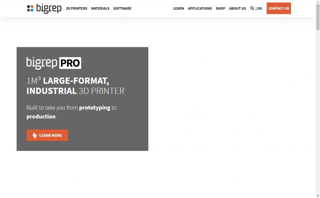 11 Beautifully Designed Black and Orange Websites 27