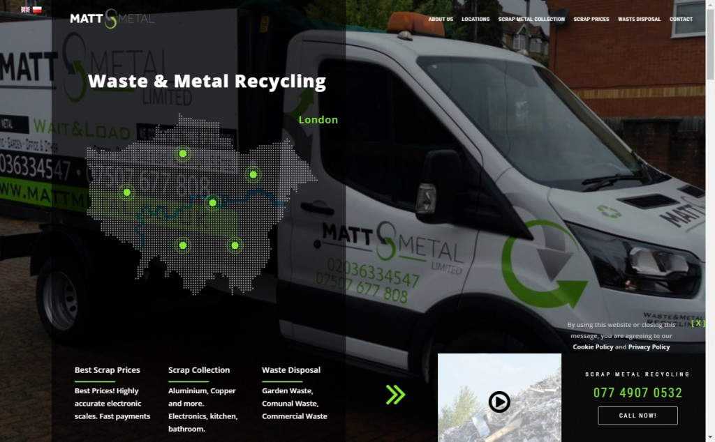 Best Black and Green Websites Design Ideas – Web Design Inspirations 27