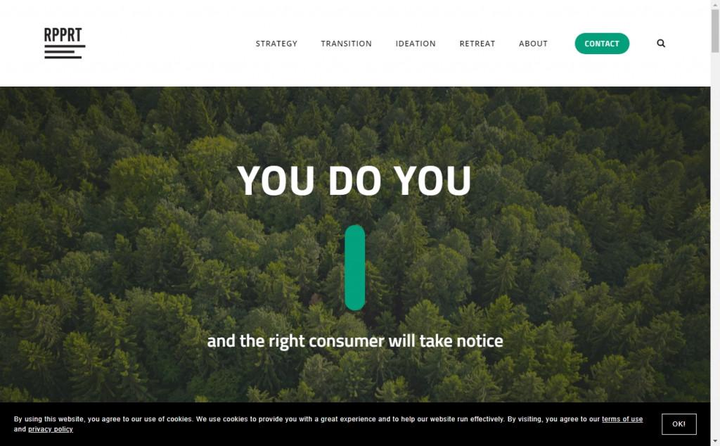 Best Black and Green Websites Design Ideas – Web Design Inspirations 28