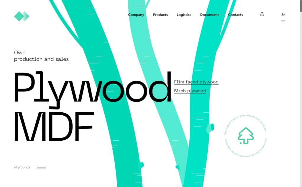Best White Websites Design Ideas – Web Design Inspirations 24