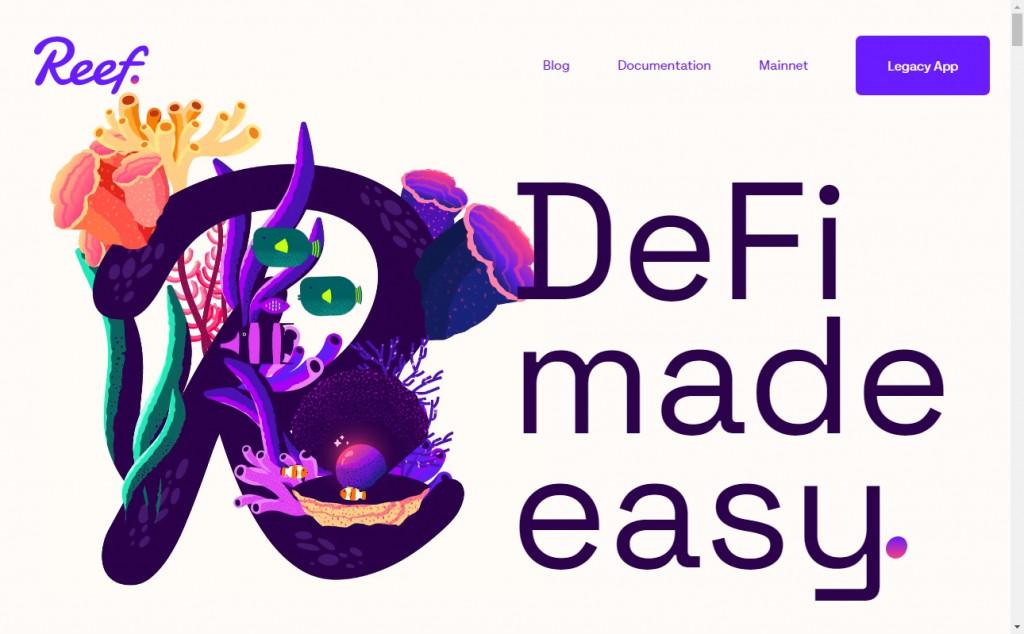 Purple Website Designs with Amazing Color Strategies 32