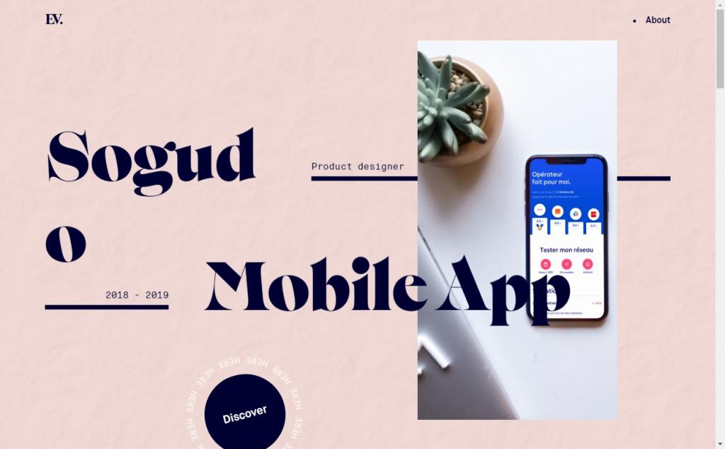 Best Magenta Websites Design Ideas – Web Design Inspirations 28