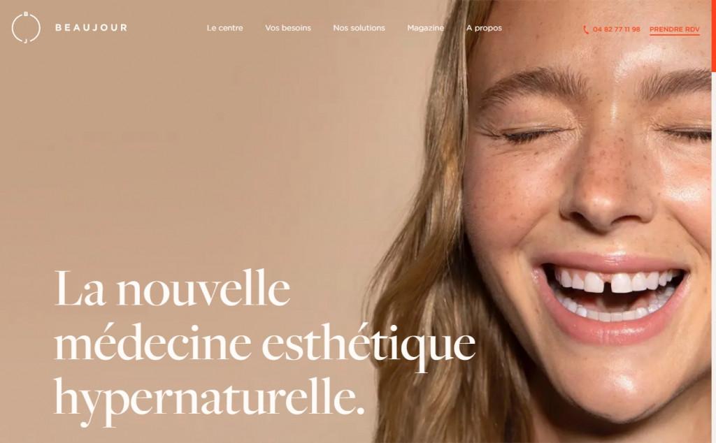 12 Beautifully Designed Orange Websites 25