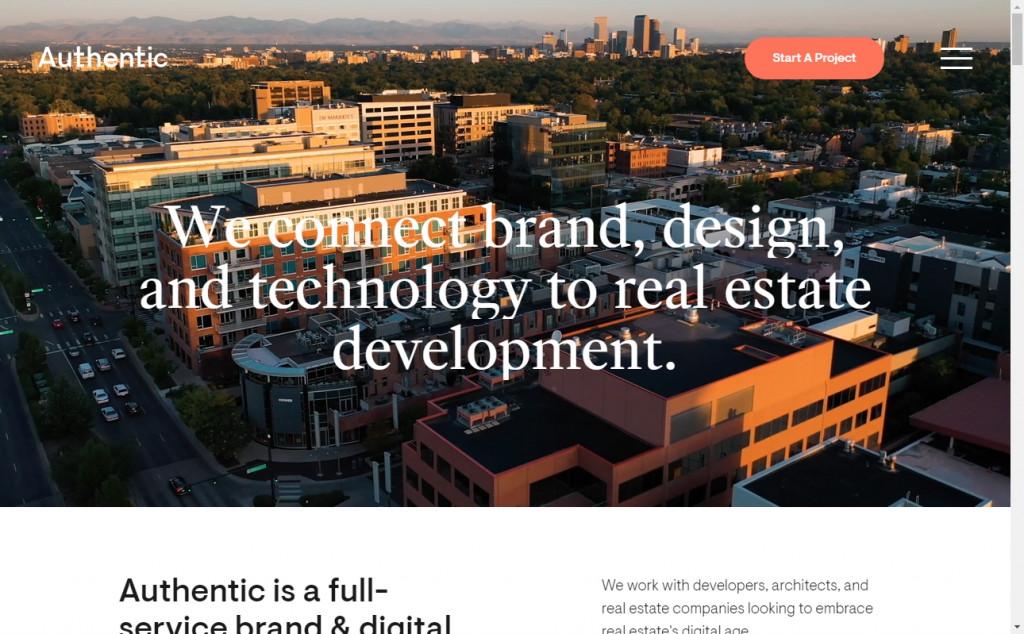 12 Beautifully Designed Orange Websites 26