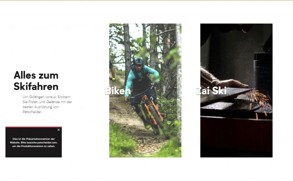 Beautifully Designed Light Websites 26