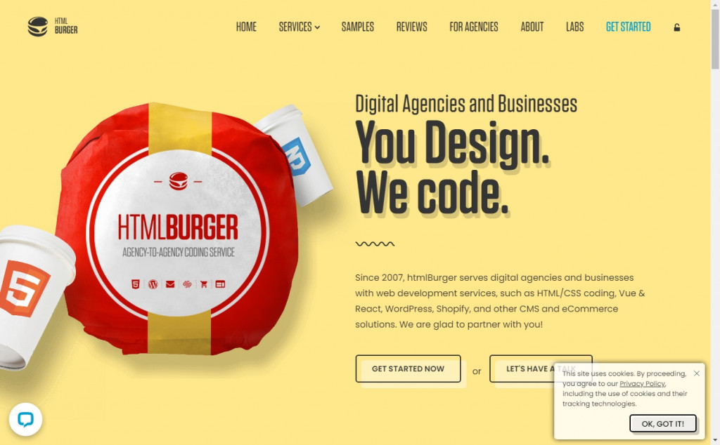 Gold Web Page Design Inspirations 32