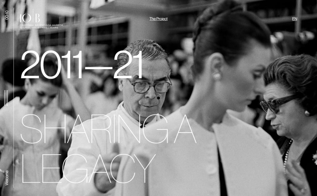 Best Silver Websites Design Ideas – Web Design Inspirations 22