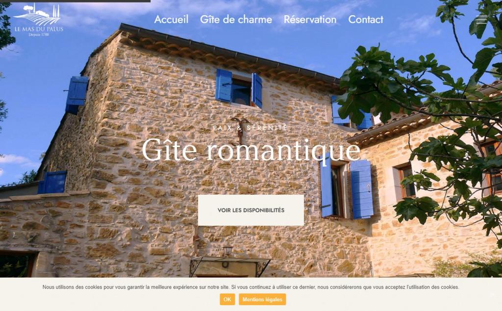 16 Beautifully Designed Brown Websites 28