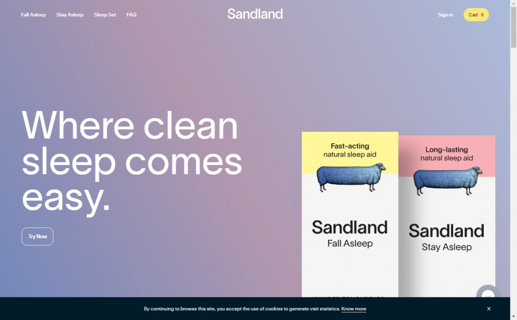 Yellow Website Designs with Wonderful Color Techniques 27