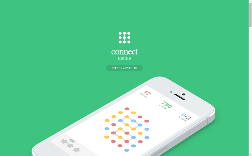 Lime Web Page Design Inspirations 19