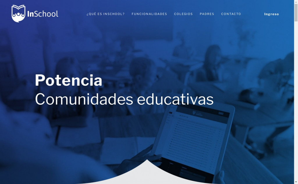 Wonderful Blue and Gold Web Designs for Inspiration 20