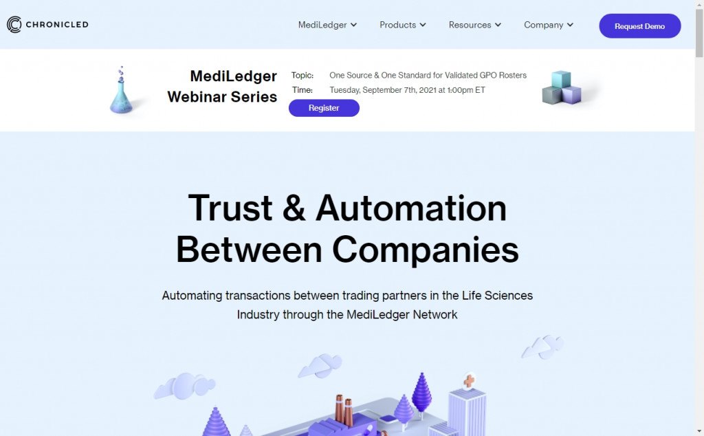 The Best Indigo Websites with Great Color Strategies 20