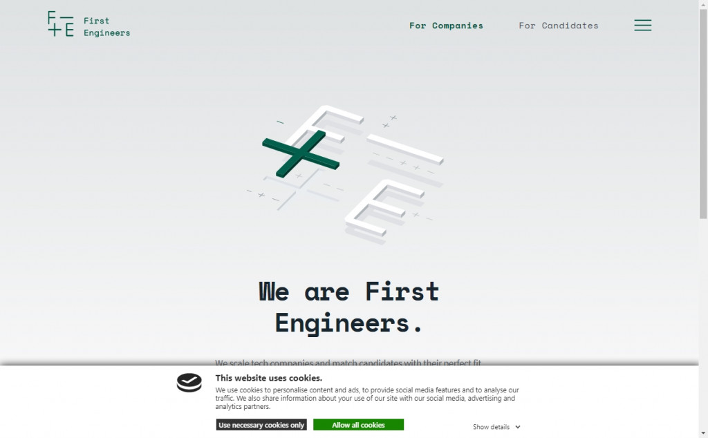 Lime Web Page Design Inspirations 20