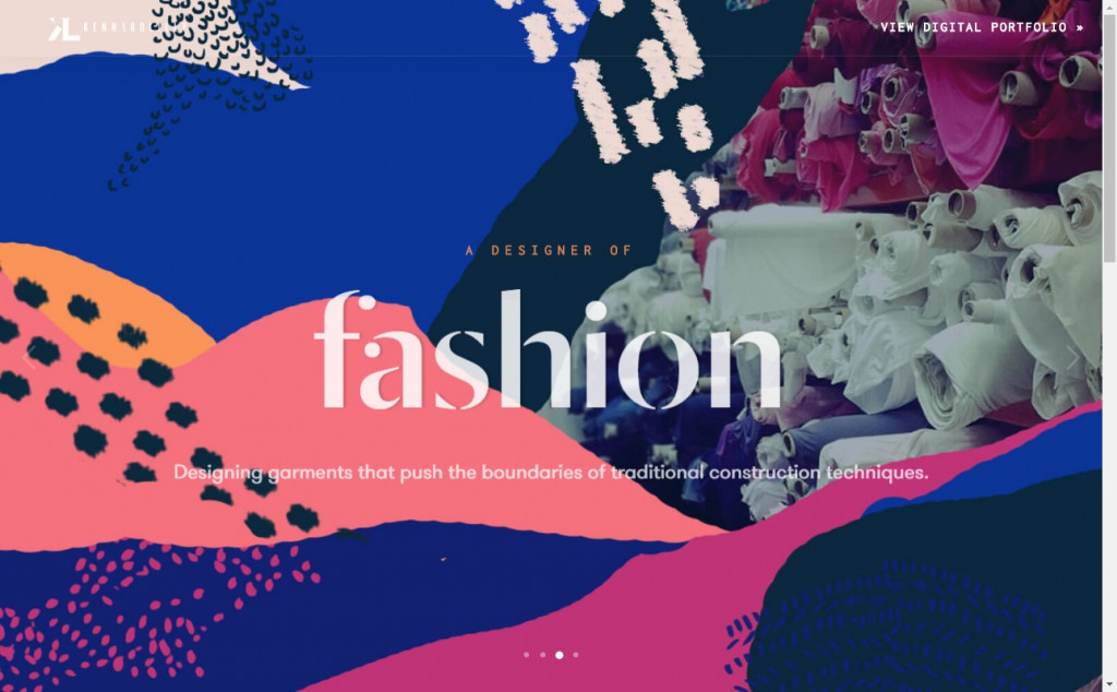 Best Magenta Websites Design Ideas – Web Design Inspirations 21