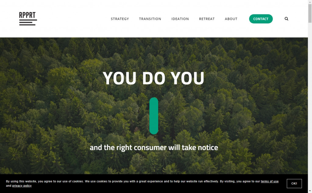 Lime Web Page Design Inspirations 22