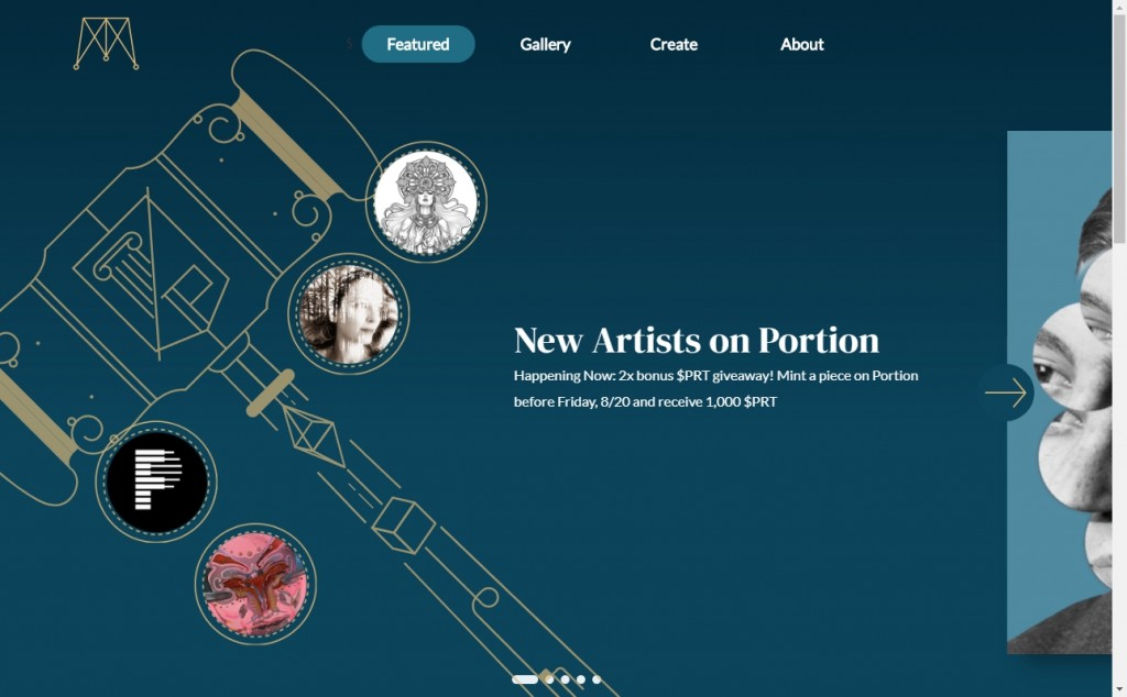 The Best Blue and Black Websites with Amazing Color Strategies 21