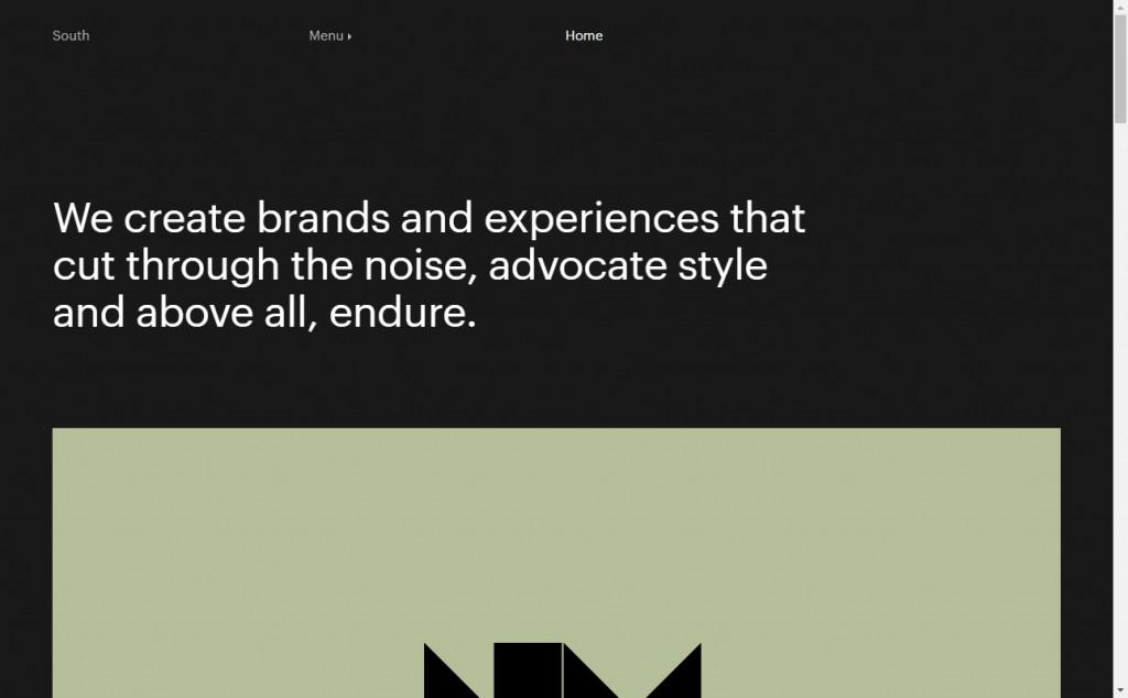 Best Black and Green Websites Design Ideas – Web Design Inspirations 21
