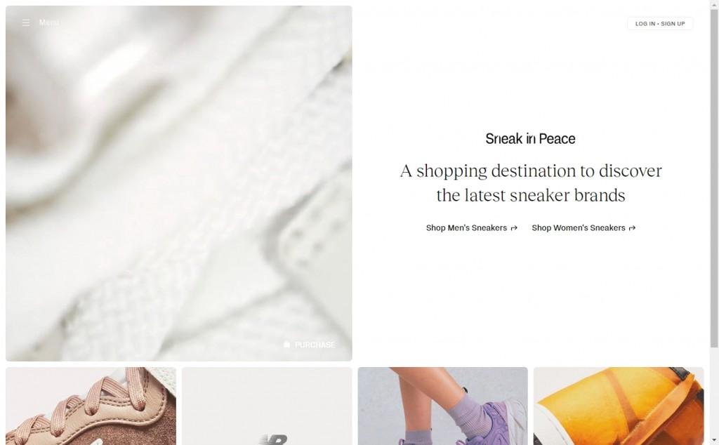 Best White Websites Design Ideas – Web Design Inspirations 20